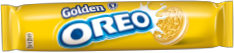 Packshot OREO Golden