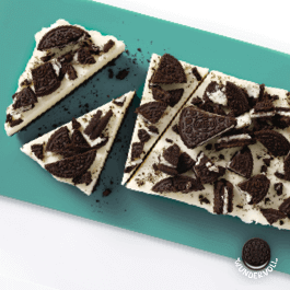 OREO DELICIOUS CHEESECAKE