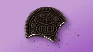 oreo biscuit